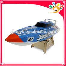 Joysway 9111A Silverline 2.4Ghz Deep Vee RC Гоночная лодка
