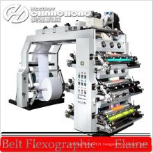 UV Light Printing Machine/UV Flexo Printing Machine/Flexographic Printing Machinery