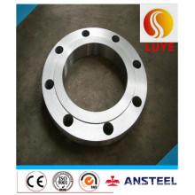 Flange de aço inoxidável ANSI / Plate / Blind Size 24 ′ ′