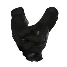 Военная техника охоты тактические перчатки полный кожаные перчатки пальцев могут быть настроены