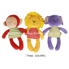 Factory Supply Baby Stuffed Plush Toy