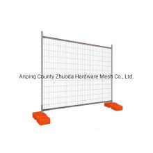 China Wholesale Ebay Low Price Australia Temporary Removable Fence