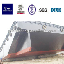 barge used anti explosion type launching airbag