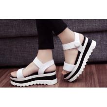 New Fashion Lady Platform Sandals (W02-9)