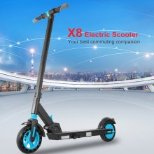 Elektromobilität Roller 7.5AH 30KM