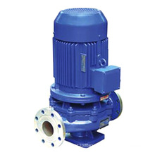 Isg Vertical Pipe Centrifugal Pump