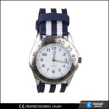 Montre en acier inoxydable montre montre sport étanche