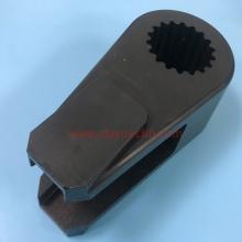 Custom Special Shape Zahnradhülse für Automobilform