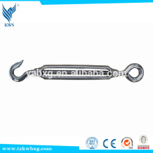 Customized 5mm stainless steel turnbuckle