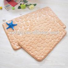 waterproof bath mat custom bath mat memory foam bath mat