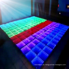 Boda Nueva Modle LED Display Light LED Dance Floor Tiles