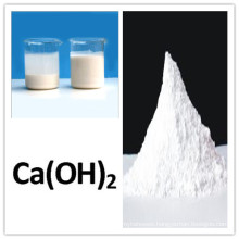 Hydrated Lime/Calcium Hydroxide Industry/ Food/ Medical Grade, CAS No. 1305-62-0