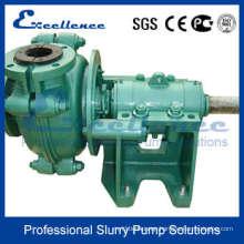 Centrifugal Rubber Liner Slurry Pumps