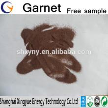 Garnet 80 mesh sand blasting/favorable price
