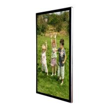 """Monitor LCD infravermelho touch screen 55 """"equipamento de transmissão"""