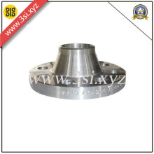 Stainless Steel Welding Neck Flange (YZF-046)