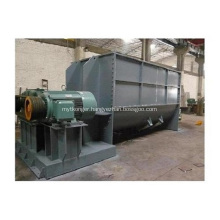 Horizontal Delta Blade Mixing Equipment