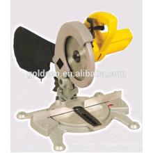 """210mm 1200W Economy Aluminium-Schneidemaschine Elektrische Leistung 8-1 / 4 """"Gehrungssäge GW8005"""