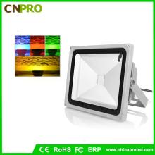Prix Neuf Hot Sale RGB LED Floodlight 30W