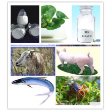 Betaine HCl in Feed Grade Vitamins
