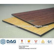 DAG Alu PET Aluminum Composite Panel