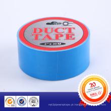 Fita adesiva colorida impressa cliente do derretimento adesivo quente do derretimento