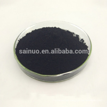 Amorphous chemical formula of carbon black with Lightweight