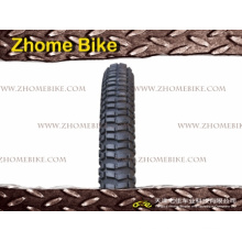 Bicycle Tyre/Bicycle Tyre/Bike Tire/Bike Tyre/Black Tyre, Color Tire, Z2531 16X2.125 20X2.125 26X2.125 Mountain Bike, MTB Bicycle, Cruiser Bike