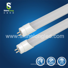 Innen geführtes Licht des Lichtes 20W 4ft 1200mm kühlen Weiß T5 T8 Leuchtstoffröhrenlampe ersetzen