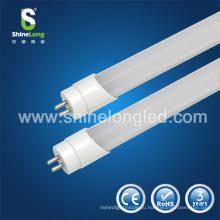 Крытый напольный свет 20W 4ft 1200 мм холодный белый заменить Т5 Т8 люминесцентные лампы трубки