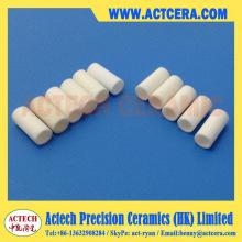 Customized 96% Al2O3/99% Alumina Ceramic Insulation Tube/Bushing