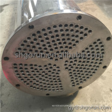 China Top Supply Shell & Tube Heat Exchanger