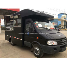 Iveco 130 HP Food Delivery Car For Sale