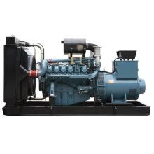 212.5kVA Doosan Diesel Generator Set
