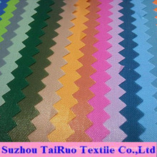 100% Nylon Oxford with PVC or PU Coating Fabric