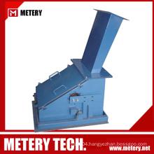 MT100DLD-SY-TF Solid Flow Meter