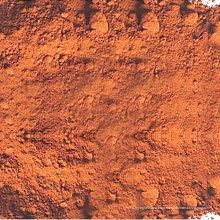 Óxido de ferro laranja 960 para pintura e revestimento, tijolos, telhas