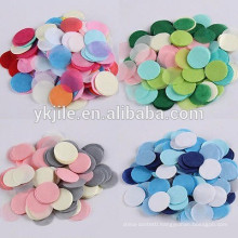 Wedding Ceremony Party Decorations Clear Transparent Latex Magic Confetti