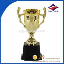Литье методом сплава изготовленный на заказ металл трофей для бизнес-подарок