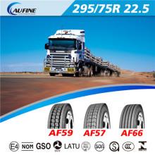 LKW Reifen Radial Busreifen (295/75R22.5)