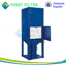 FORST 5.5KW Bag Type Dust Collector For Wood                                                                         Quality Choice