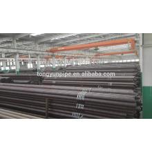 DIN2391 st52 kleiner Stahlrohr