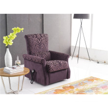 Purple Color Old Man Chair