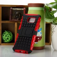 Ударопрочный гибридных клип мобильного телефона чехол для Samsung S6