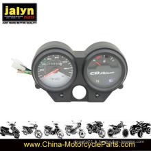 Compteur de vitesse de moto pour Eco Deluxe
