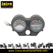 Motorcycle Speedometer for Eco Deluxe