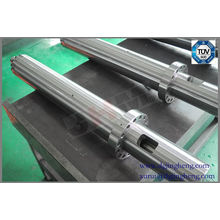 Haitian 250t D50 Screw Barrel for PVC (EPS3100)