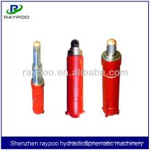 5-ступенчатый гидравлический цилиндр