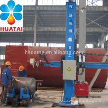 80T/D Professional factory rice bran oil making machine