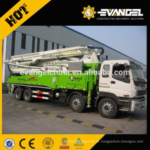 Liugong nova espera 37m caminhão montado bomba de concreto (HDL5270THB)